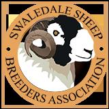 Swaledale Sheep Breaders Association logo 160x160